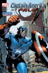 Captain America and the Falcon (2004) #12