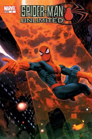 Spider-Man Unlimited #2