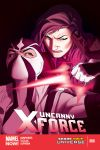 UNCANNY X-FORCE 8 (NOW, WITH DIGITAL CODE)
