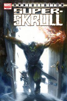 Annihilation: Super-Skrull #2