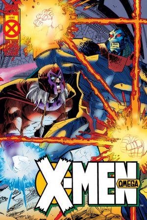 X-Men: Omega (1995) #1