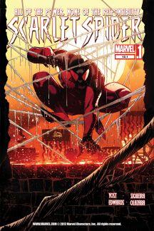Scarlet Spider #12.1