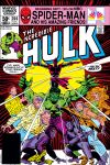 Incredible Hulk (1962) #266 Cover