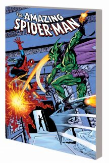 Spider-Man: The Gathering of Five (Trade Paperback)