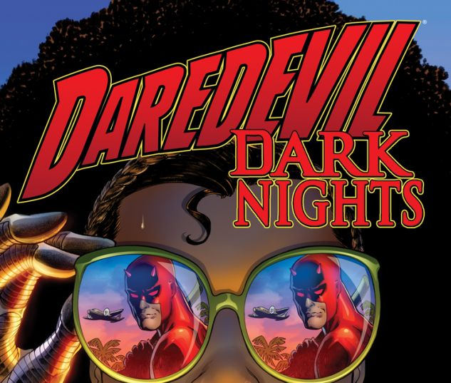 DAREDEVIL: DARK NIGHTS 8