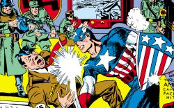 Marvel 75th Anniversary Golden Age Cover Gallery