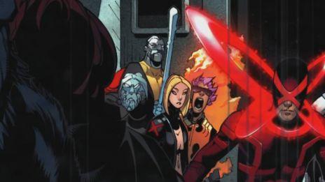 Marvel AR: Battle of the Atom Chapter 8 Recap