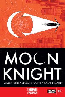 Moon Knight (2014) #2