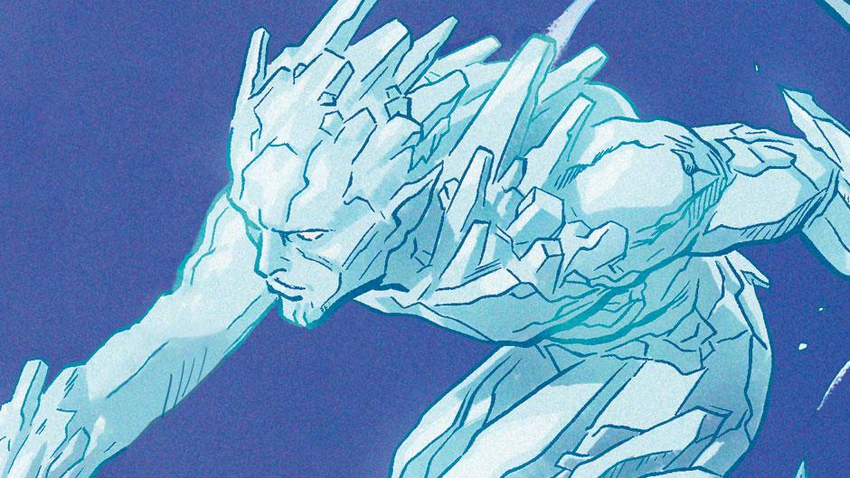 Iceman Characters Marvel Com