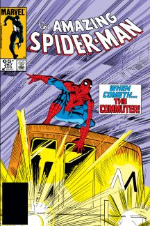 The Amazing Spider-Man (1963) #267