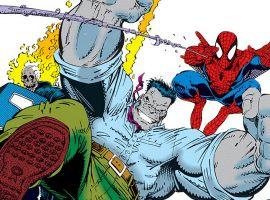 Five Incredible Hulk Team-Ups