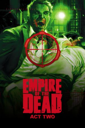 George Romero's Empire of the Dead: Act Two (2014 - Present)