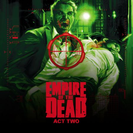 George Romero's Empire of the Dead: Act Two (2014)