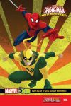 Ultimate Spider-Man: Web Warriors (2014) #5