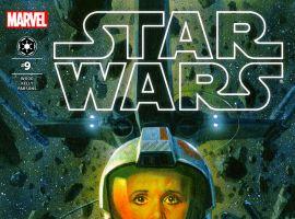 Star Wars (2013) #9