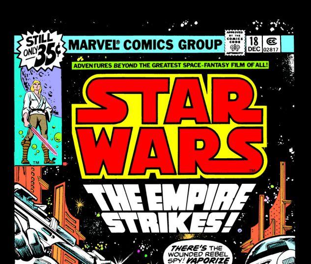 Star Wars (1977) #18