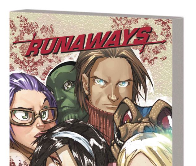 RUNAWAYS: THE COMPLETE COLLECTION VOL. 3 TPB