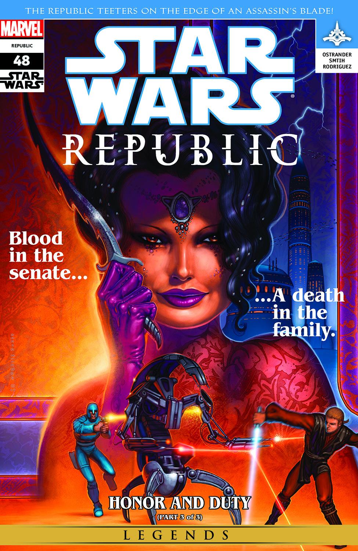 Star Wars: Republic (2002) #48