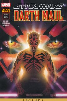 Star Wars: Darth Maul #4