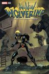 ALL-NEW WOLVERINE 2 (WITH DIGITAL CODE)