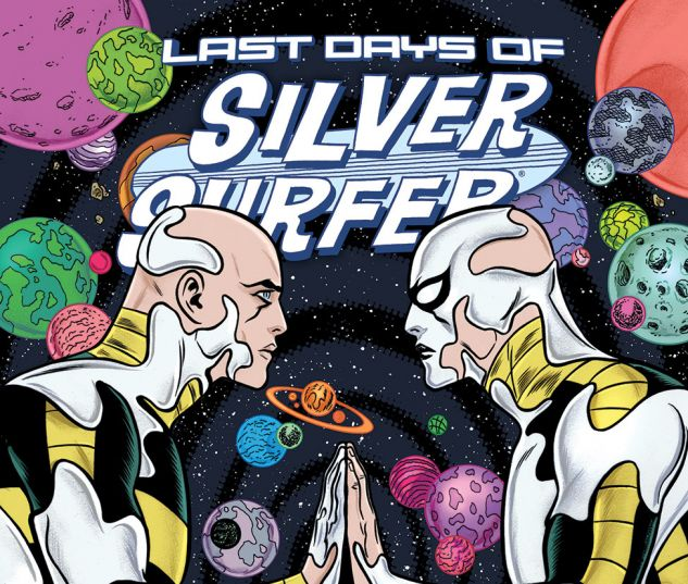 SILVER SURFER 15 (SW, WITH DIGITAL CODE)