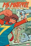 Ms. Marvel (2015) #2