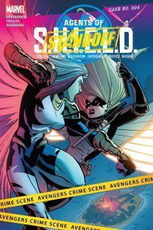 Agents of S.H.I.E.L.D. (2016) #4