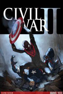 Image result for civil war 2 #6