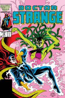 Doctor Strange (1974) #76