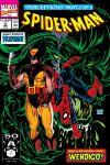 SPIDER-MAN (1990) #8