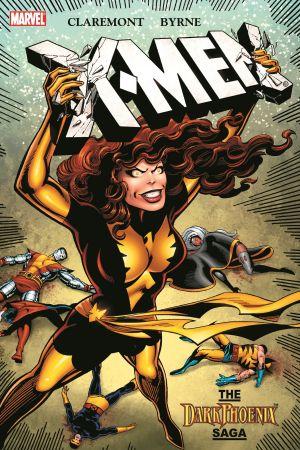 X-Men: Dark Phoenix Saga (Trade Paperback)