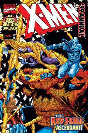 X-Men Annual (1999) #1