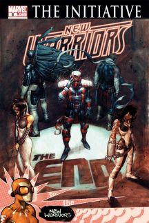 New Warriors (2007) #6