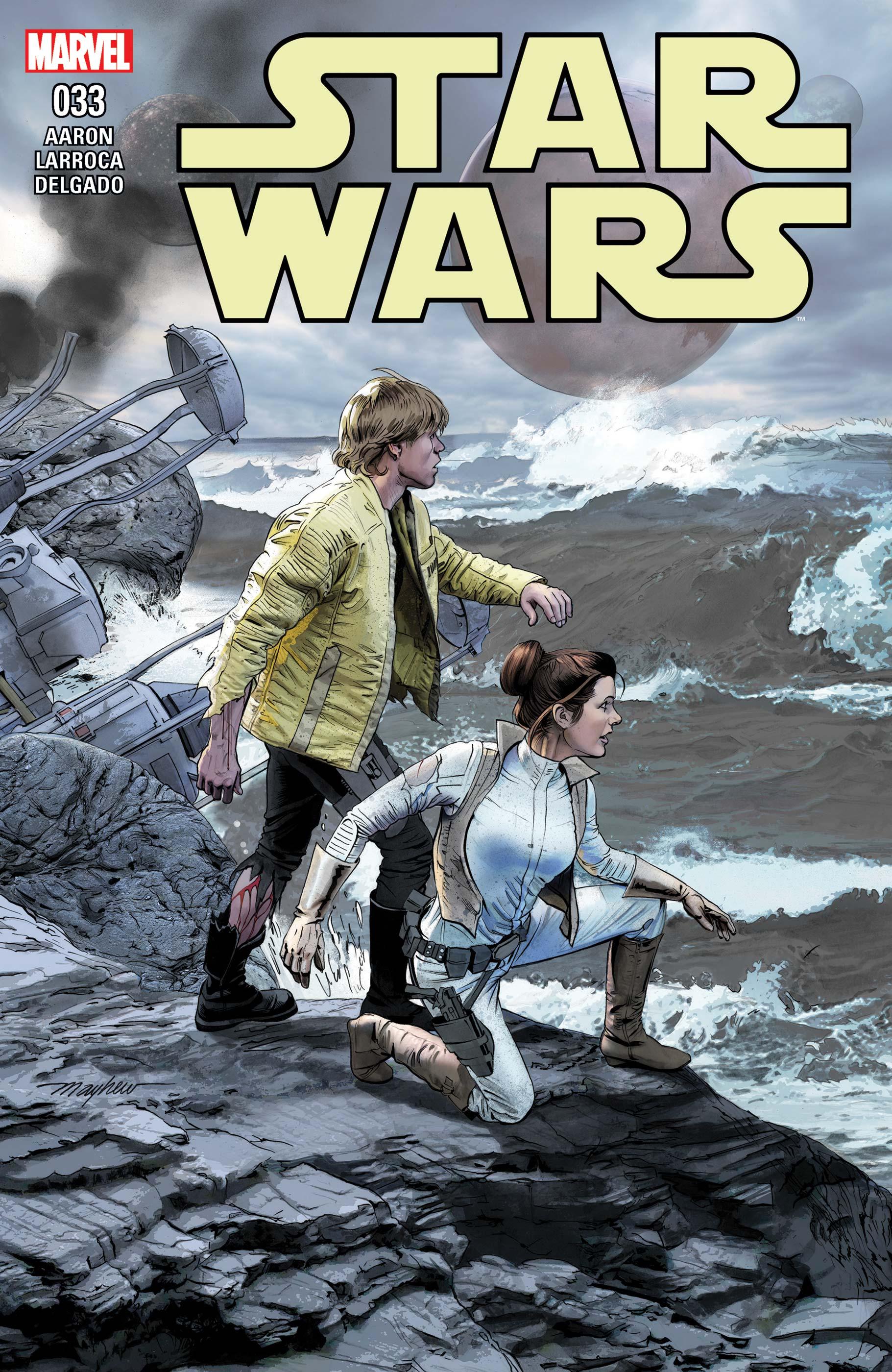 Star Wars (2015) #33