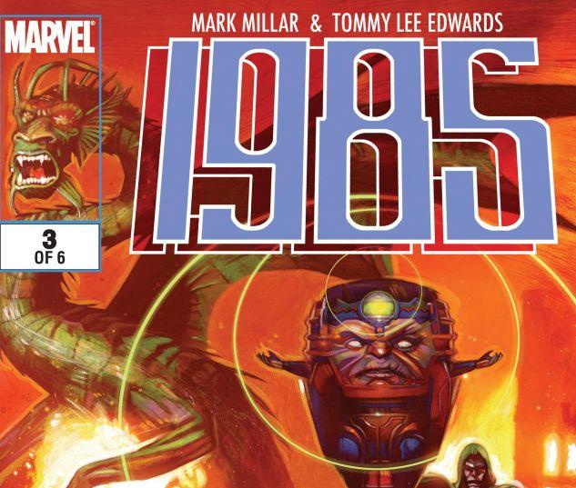 Marvel 1985 (2008) #3