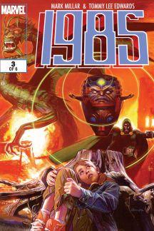 Marvel 1985 #3