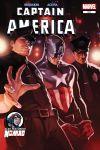Captain America (2004) #611