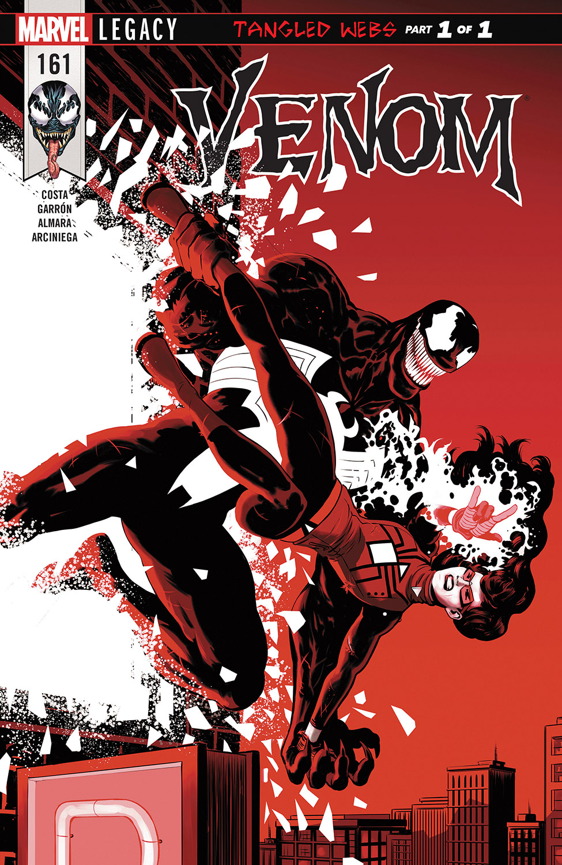 Venom (2016) #161
