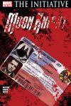 MOON KNIGHT (2006) #13