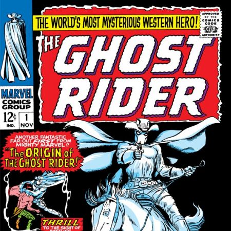 The Ghost Rider (1967)