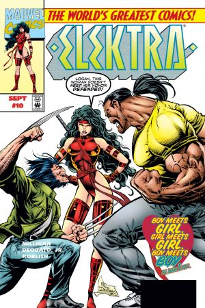 Elektra (1996) #10