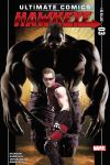 ULTIMATE COMICS HAWKEYE (2011) #3