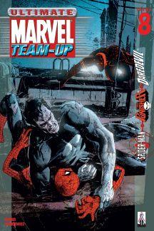 Ultimate Marvel Team-Up #8