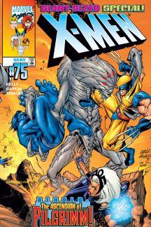Wolverine #151