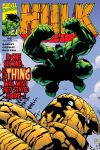 INCREDIBLE HULK (1999) #9