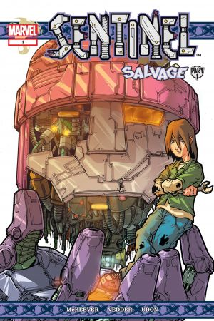 Sentinel (2003) #1
