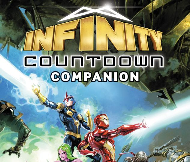 INFINITYCDCOMPTPB_cover