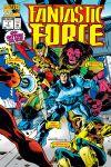 FANTASTIC FORCE (1994) #1
