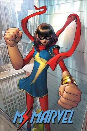 MS. MARVEL VOL. 5 HC (Hardcover)