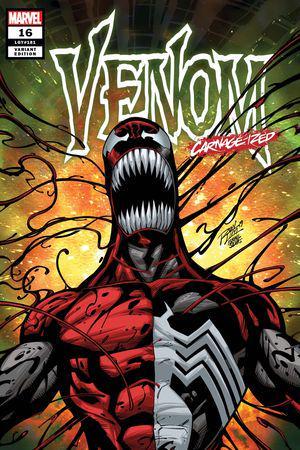 Venom (2018) #16 (Variant)